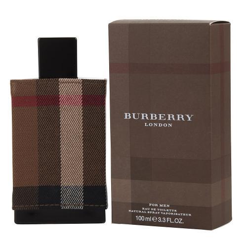 Burberry London's Eau De Toilette