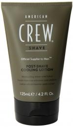 AMERICAN CREW SHAVE POST-SHAVE COOLING LOTION 4.2 OZ