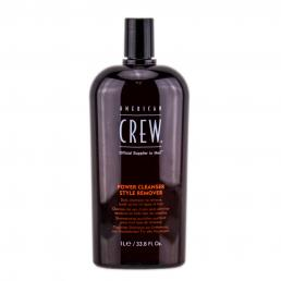AMERICAN CREW POWER CLEANSER STYLE REMOVER 33.8 OZ