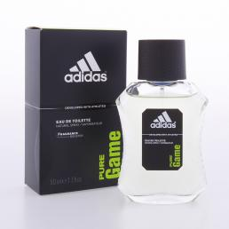 ADIDAS PURE GAME 1.7 EDT SP