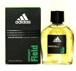 ADIDAS SPORT FIELD 3.4 EDT SP FOR MEN