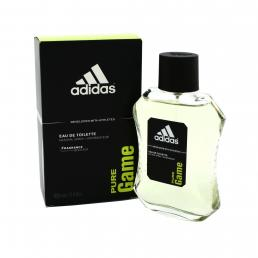 ADIDAS PURE GAME 3.4 EAU DE TOILETTE SPRAY