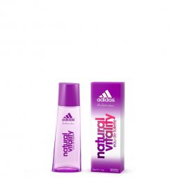 ADIDAS NATURAL VITALITY 1 OZ EDT SP FOR WOMEN