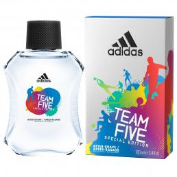 ADIDAS TEAM FIVE 3.4 AFTER SHAVE