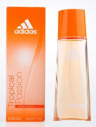 ADIDAS TROPICAL PASSION 1.7 EDT SP