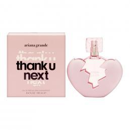 ARI THANK U NEXT BY ARIANA GRANDE 3.4 OZ EAU DE PARFUM SPRAY