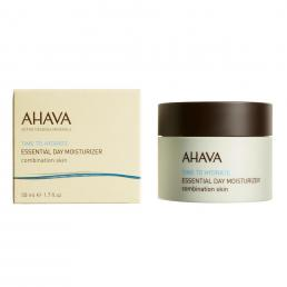 AHAVA TIME TO HYDRATE ESSENTIAL DAY MOISTURIZER FOR COMBINATION SKIN 1.7 OZ
