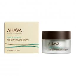 AHAVA TIME TO SMOOTH AGE CONTROL EYE CREAM 0.51 OZ