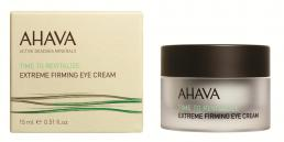 AHAVA TIME TO REVITALIZE EXTREME FIRMING EYE CREAM 0.51 OZ