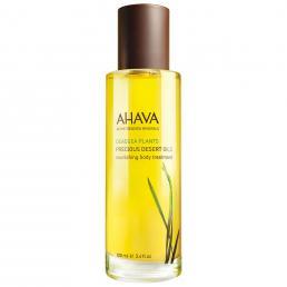 AHAVA PRECIOUS DESERT OILS 3.4 OZ