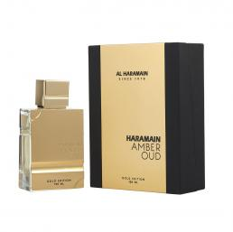 AL HARAMAIN AMBER OUD GOLD EDITION 4 OZ EAU DE PARFUM SPRAY