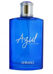 ANIMALE AZUL TESTER 3.4 EDT SP FOR MEN