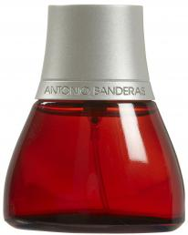 ANTONIO BANDERAS SPIRIT TESTER 3.4 EDT SP FOR MEN