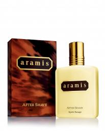 ARAMIS 4.1 OZ AFTERSHAVE SPLASH