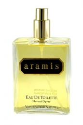 ARAMIS TESTER 3.7 EDT SP FOR MEN