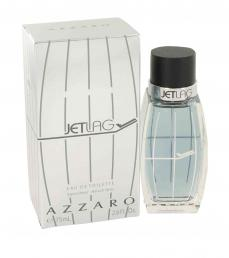 AZZARO JETLAG 2.6 EDT SP FOR MEN