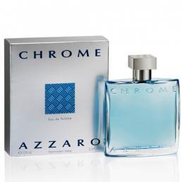 AZZARO CHROME 3.4 EDT SP
