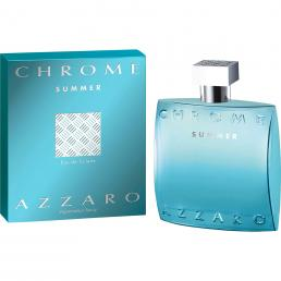 AZZARO CHROME SUMMER 1.7 EDT SP