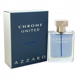 AZZARO CHROME UNITED 1.7 EDT SP