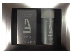 AZZARO L'EAU 2 PCS SET FOR MEN: 1.7 SP