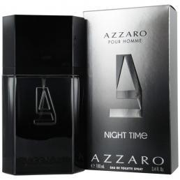 AZZARO NIGHT TIME 3.4 EDT SP