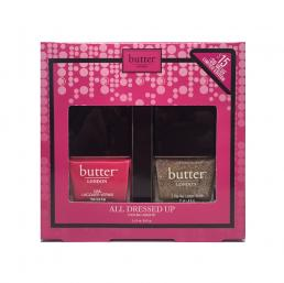BUTTER LONDON ALL DRESSED UP SET
