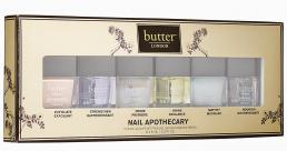 BUTTER LONDON THE NAIL APOTHECARY SET