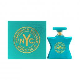 BOND NO 9 GREENWICH VILLAGE 3.3 EAU DE PARFUM SPRAY