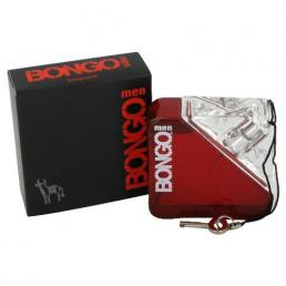BONGO 3.4 EDT SP FOR MEN