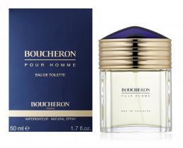 BOUCHERON 1.7 EDT SP FOR MEN