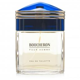 BOUCHERON TESTER 3.4 EDT SP MEN