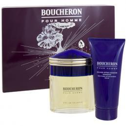 BOUCHERON 2 PCS SET FOR MEN: 3.4 SP