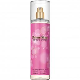 BRITNEY SPEARS PRIVATE SHOW 8 OZ FRAGRANCE MIST