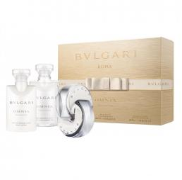 BVLGARI OMNIA CRYSTALLINE 3PCS SET: 1.35 SP
