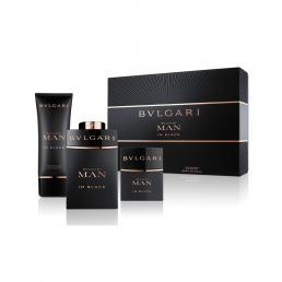 BVLGARI MAN IN BLACK 3 PCS SET: 3.4 SP