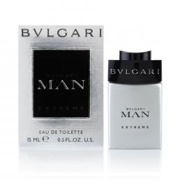 BVLGARI MAN EXTREME 15 ML EDT SP