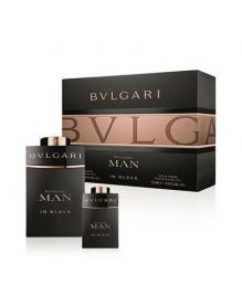 BVLGARI MAN IN BLACK 2 PCS SET: 3.4 SP