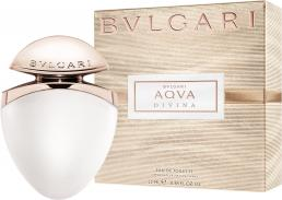 BVLGARI AQUA DIVINA 25 ML EDT SP