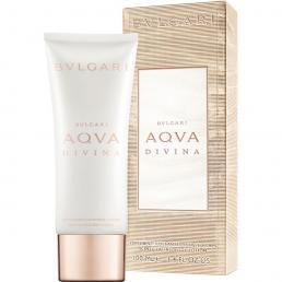 BVLGARI AQUA DIVINA 3.4 OZ BODY LOTION