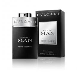 BVLGARI MAN BLACK COLOGNE 3.4 EDT SP