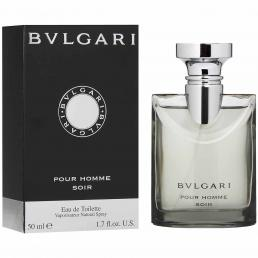 BVLGARI SOIR 1.7 EDT SP FOR MEN