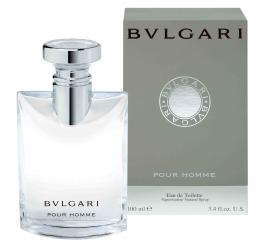 BVLGARI 3.4 EDT SP FOR MEN