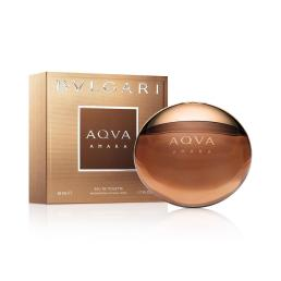 BVLGARI AQUA AMARA 1.7 EDT SP FOR MEN