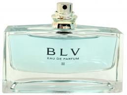 BVLGARI BLV #2 TESTER 2.5 EDP SP FOR WOMEN
