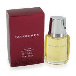 BURBERRY CLASSIC 1.7 EDT SP FOR MEN