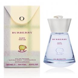 BURBERRY BABY TOUCH 3.4 EDT SP