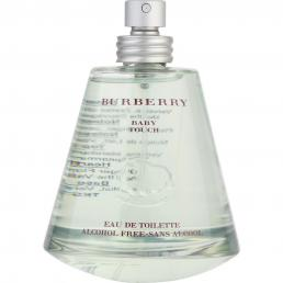 BURBERRY BABY TOUCH TESTER 3.4 EDT SP ALCOHOL FREE