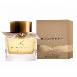 BURBERRY MY BURBERRY 3 OZ EDP SP FOR WOMEN