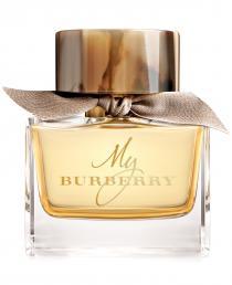 BURBERRY MY BURBERRY TESTER 3 OZ EDT SP FOR WOMEN