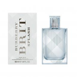 BURBERRY BRIT SPLASH 1.6 EDT SP FOR MEN